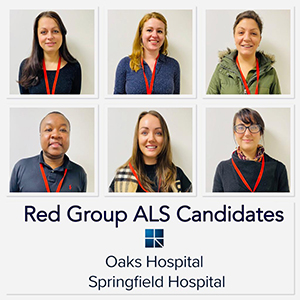 ALS Red Group 2020